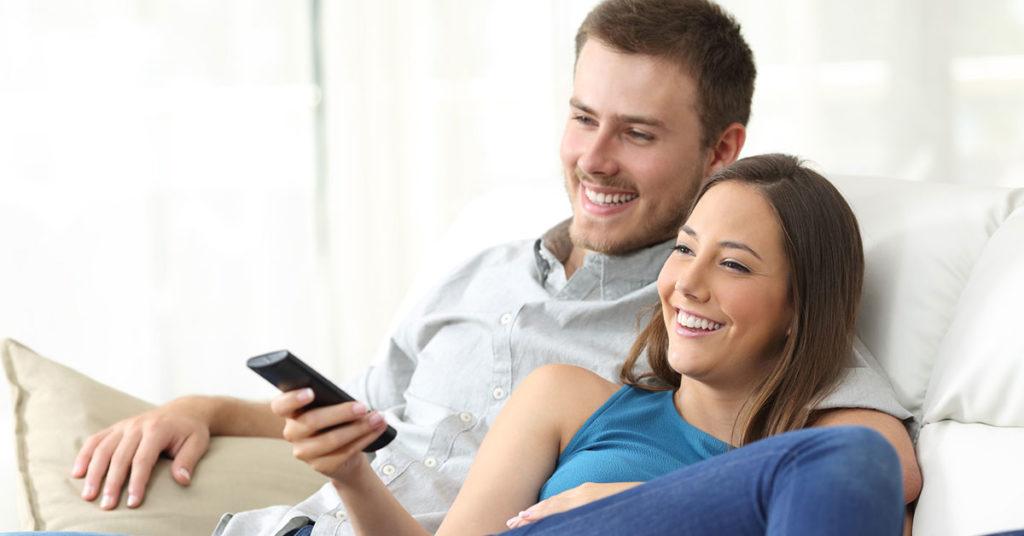 Le migliori smart tv per la tua famiglia