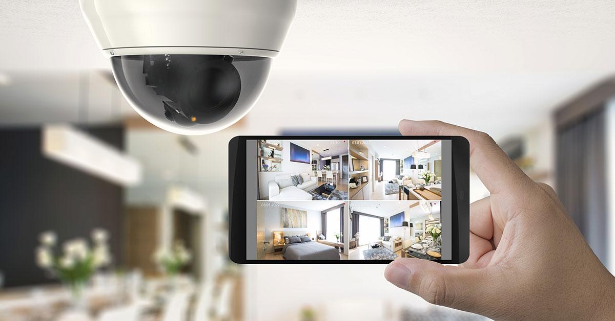 Le migliori videocamere di sorveglianza