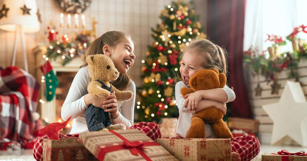 Miglior idea regalo Natale 2019 per bambina
