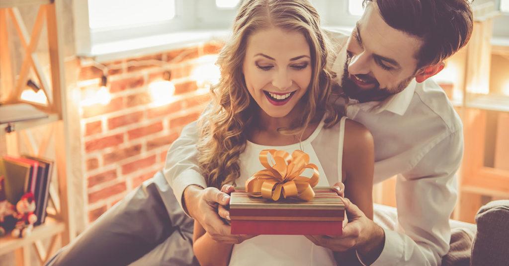 Miglior idea regalo Natale 2019 per la moglie