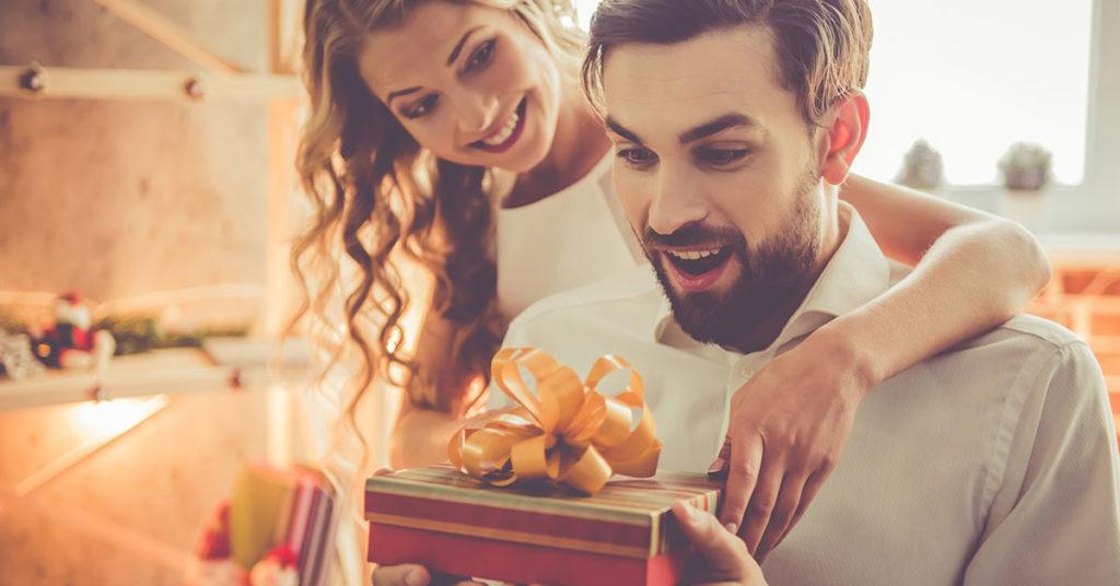 Miglior idea regalo Natale 2019 per mio marito