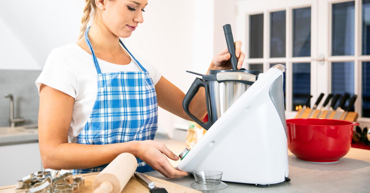 Miglior robot da cucina, guida all\'acquisto. | Tecnologia Casa