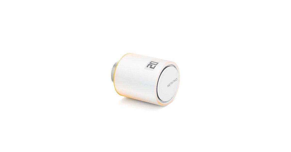 Miglior valvola termostatica smart
