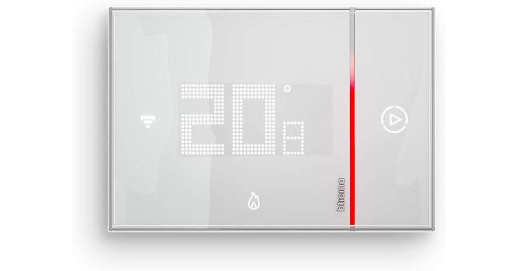 Migliori marchi termostato wifi