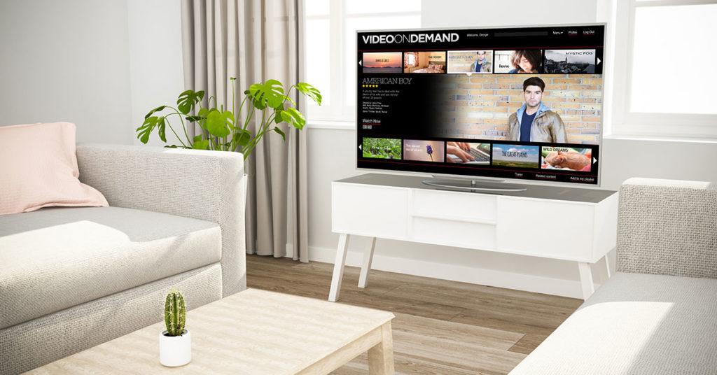 Tv Smart economica