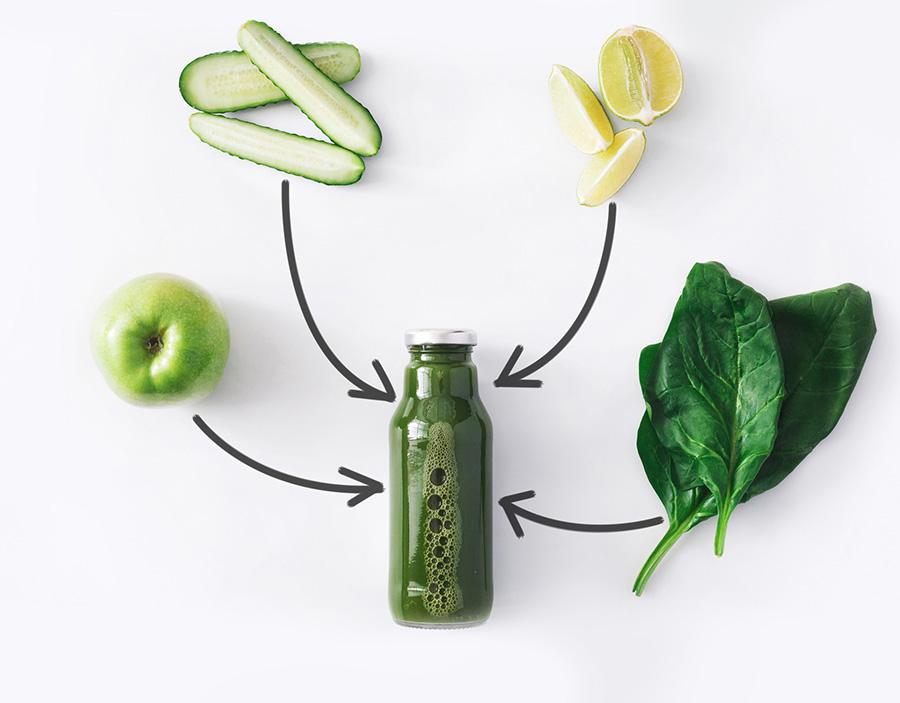 ricette per creare la tua bevanda personalizzata