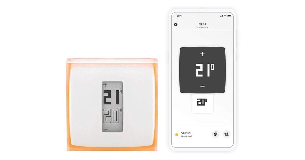 termostati wifi più venduti