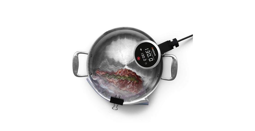 Cucinare con il Roner