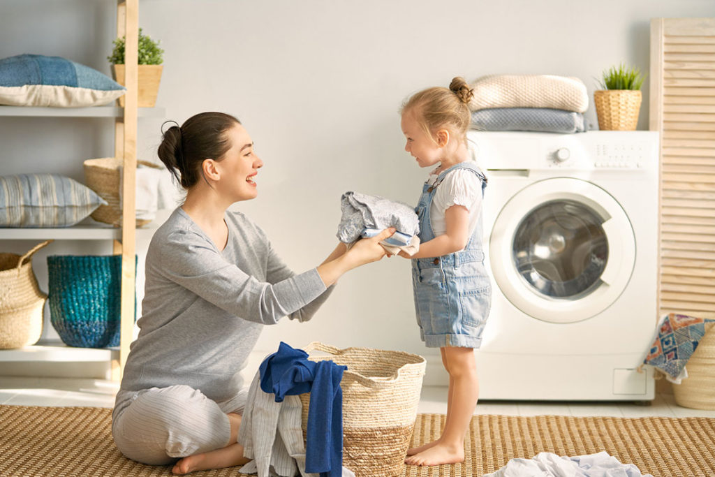 I migliori marchi di lavatrice