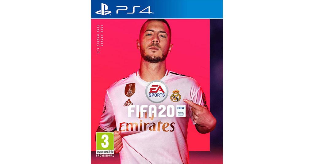 Migliori giochi di calcio per PS4