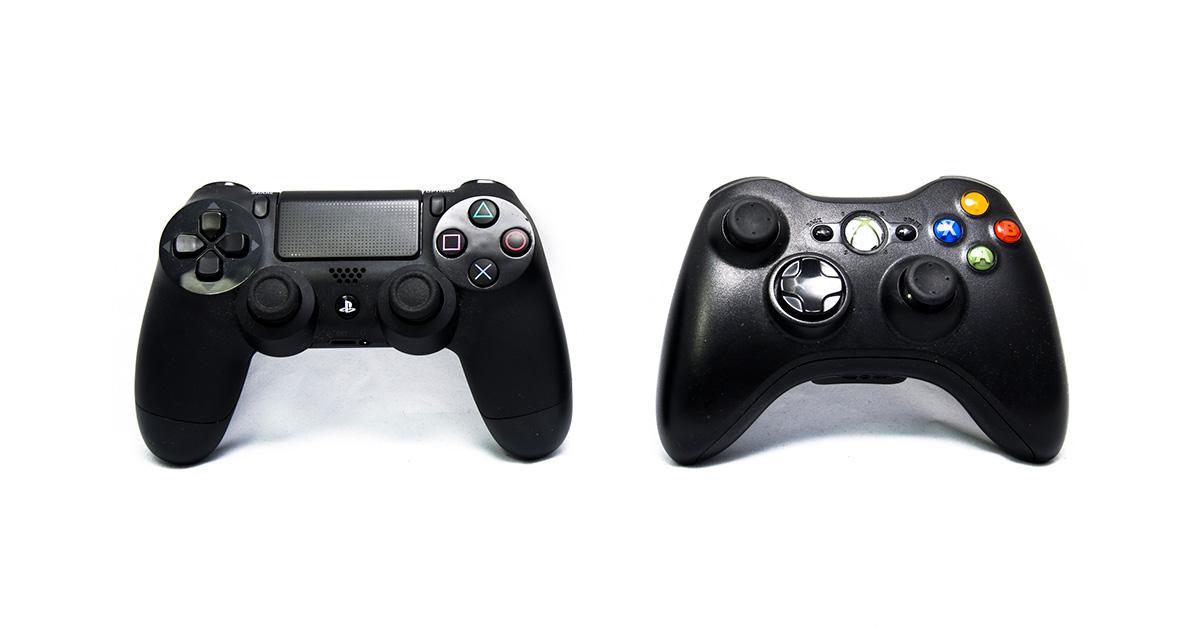 Playstation o xBox?