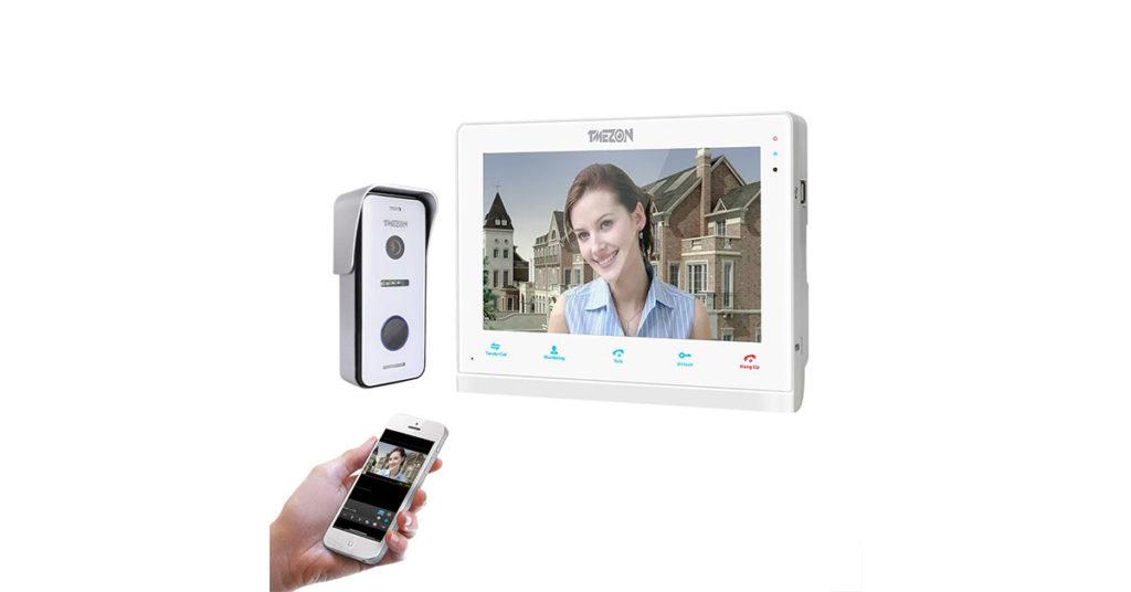 Migliori marchi di videocitofono smart