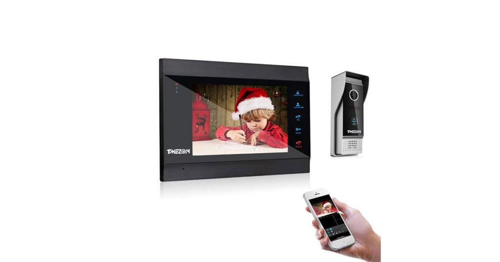 Migliori videocitofoni smart WiFi