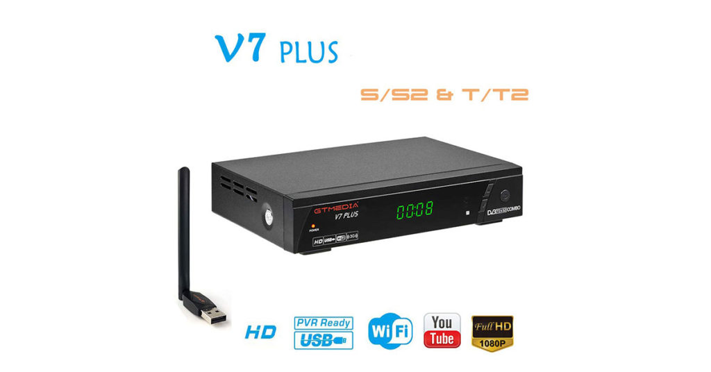 Miglior decoder Tv Dvb-T2