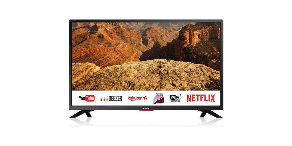 "Offerte Smart Tv 32"""