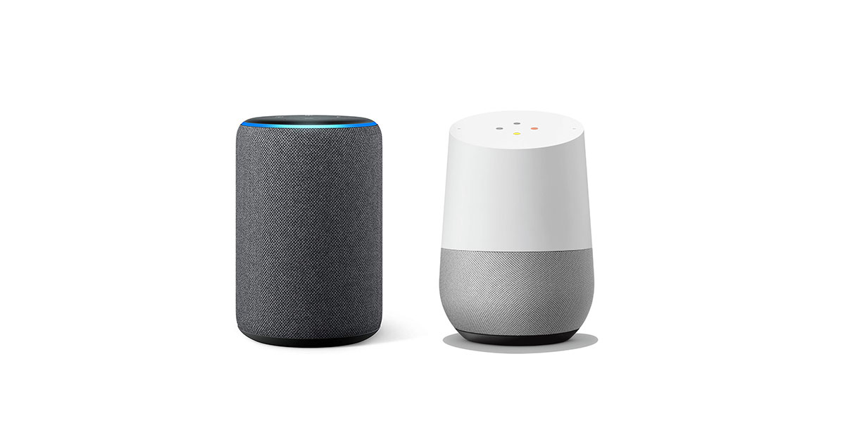 Alternativa a Google Home