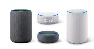 Amazon Echo usato ricondizionato
