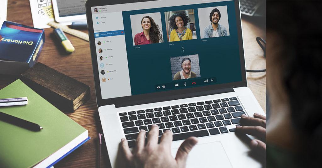 Come Fare Videochiamate Con Più Persone?