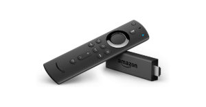 Fire tv amazon