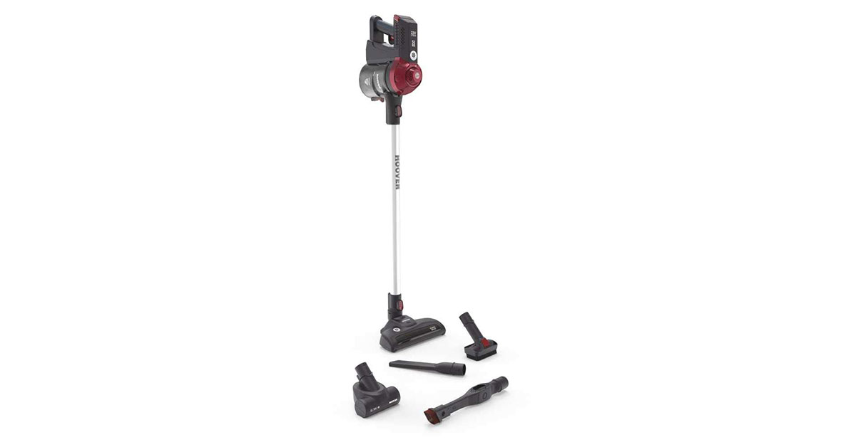 Hoover FD22RP011 Freedom