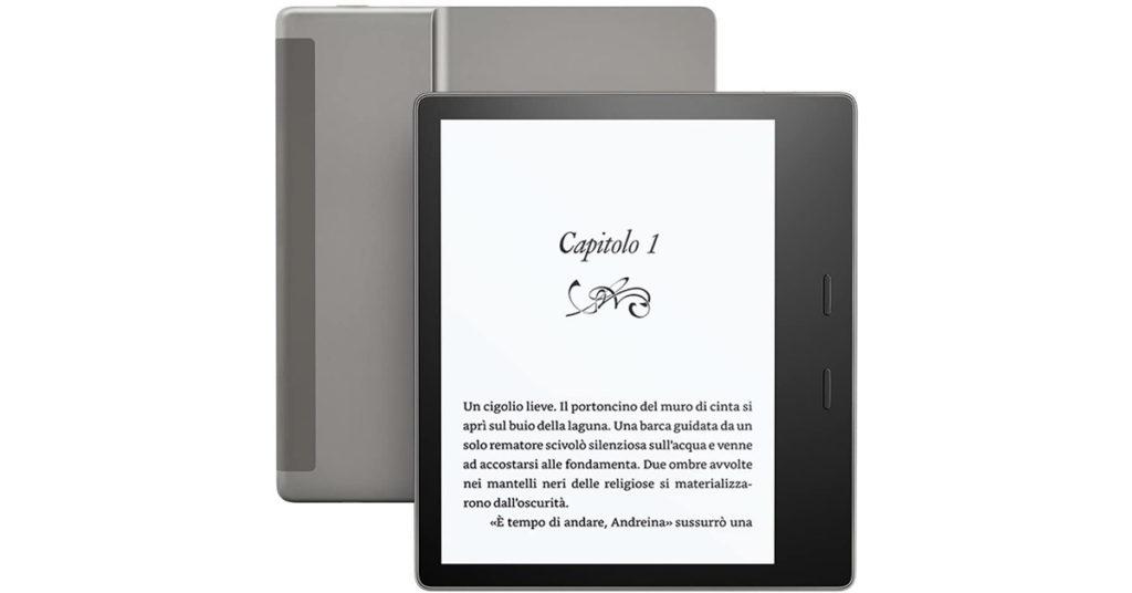 I migliori e-book reader
