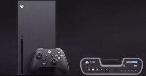 PS5 o Xbox Series X