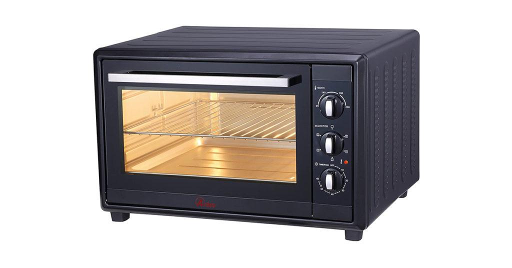 I migliori marchi di forno elettrico ventilato