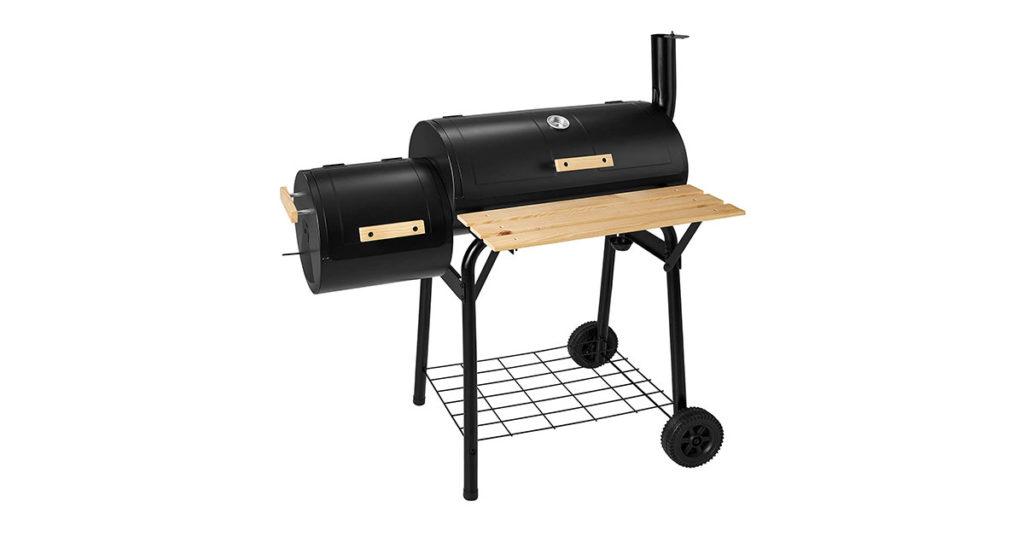 Il miglior barbecue