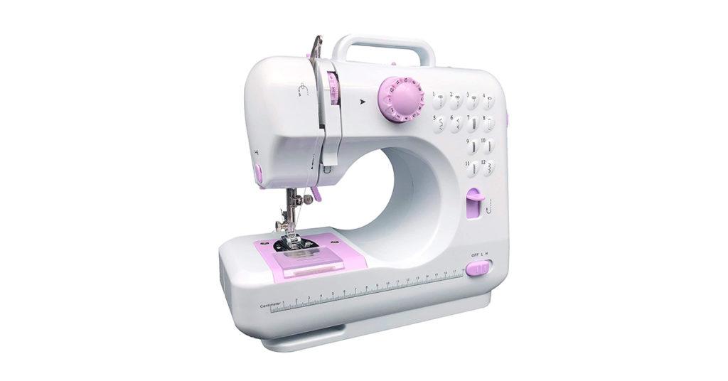 La migliore macchina da cucire