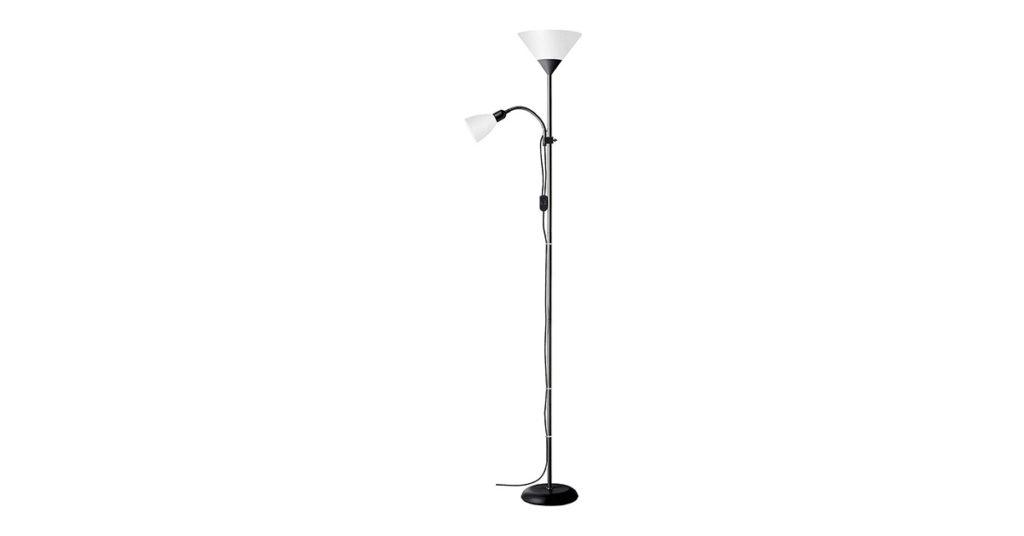 Le migliori lampade da terra