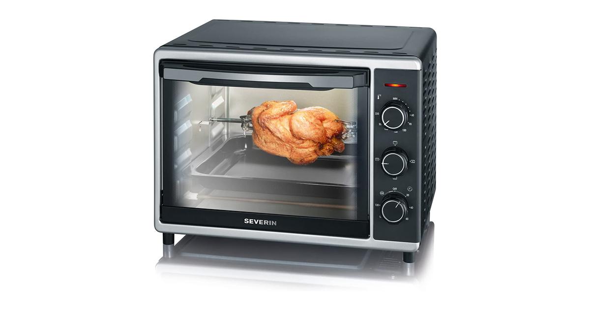 Miglior forno elettrico ventilato