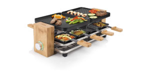 Migliore raclette grill