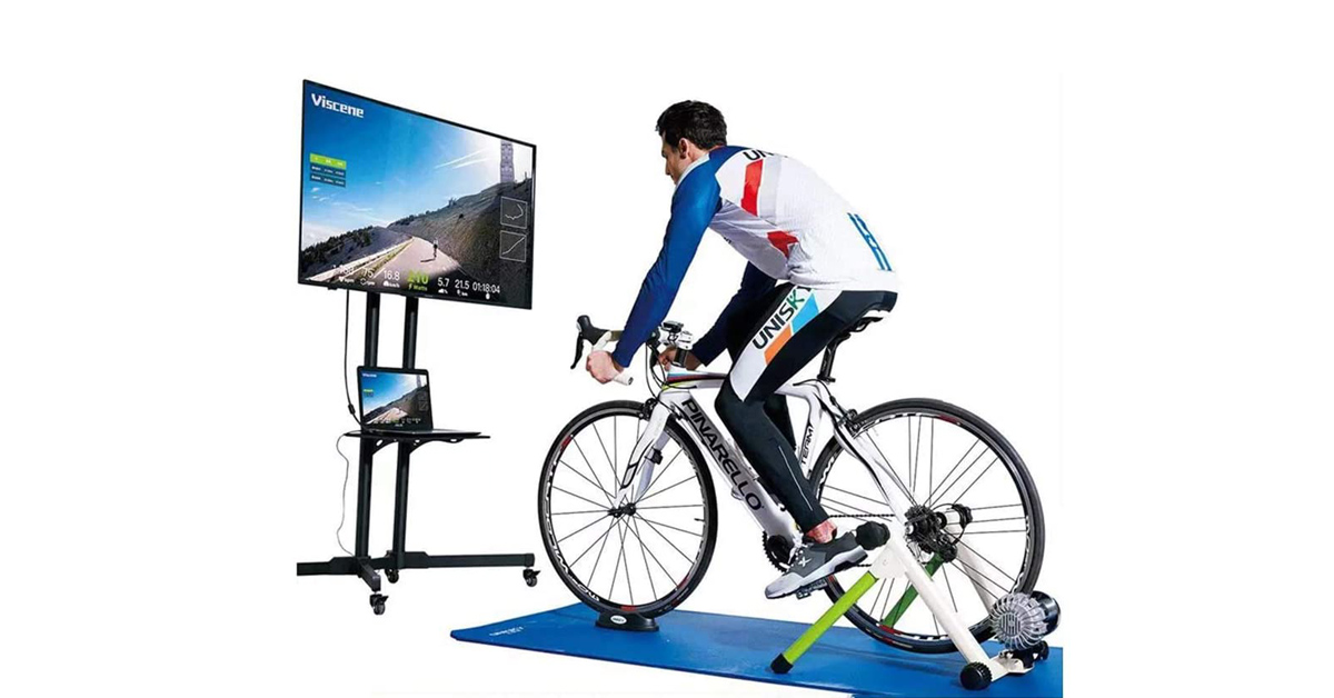 Migliori rulli bici