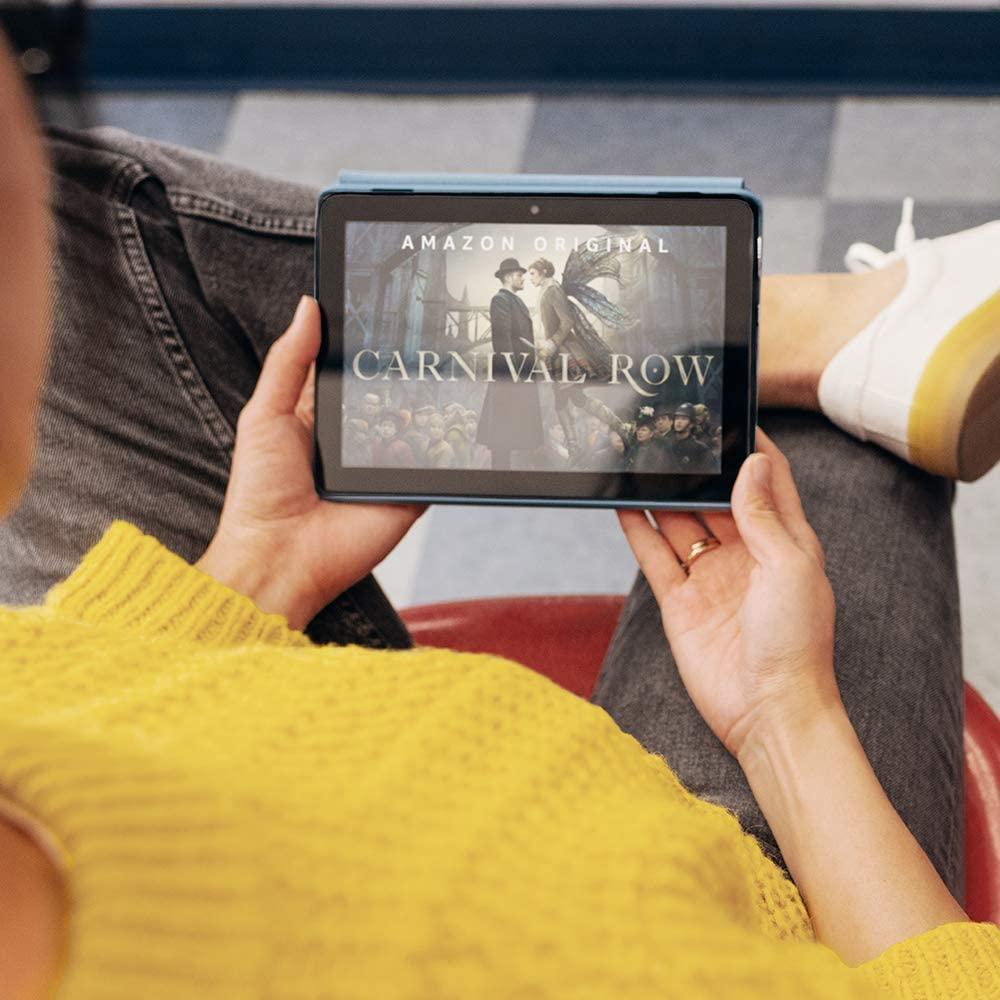 Caratteristiche tecniche del tablet Fire HD 8