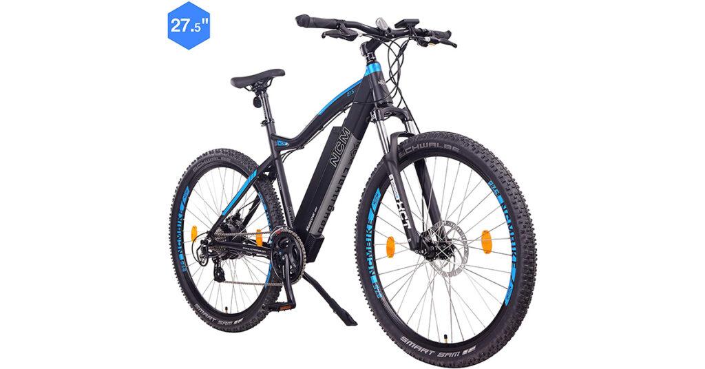 La miglior bici elettrica