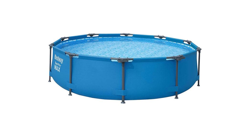 Le migliori piscine fuori terra