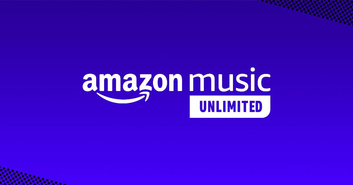 Amazon Music Unlimited Gratis per 30 giorni