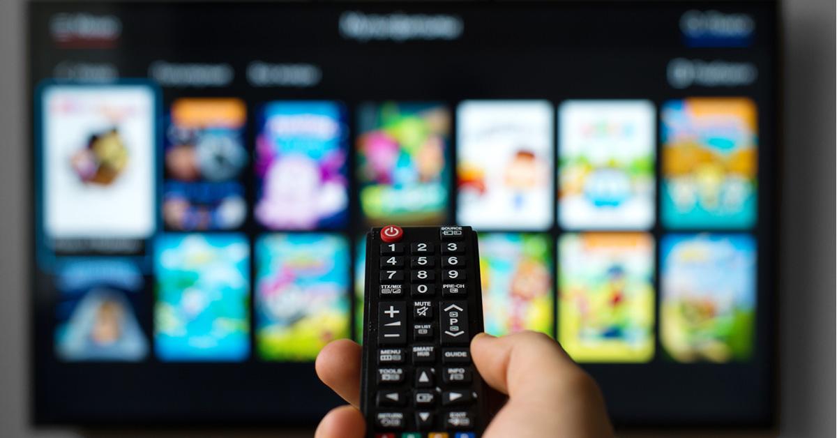 Come trasformare una tv in smart tv