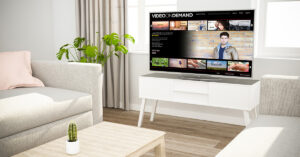 Differenze tra smart tv e tv normale