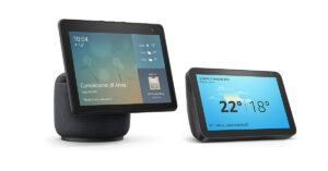 Amazon Echo Show 10 o Echo Show 8: quale acquistare?