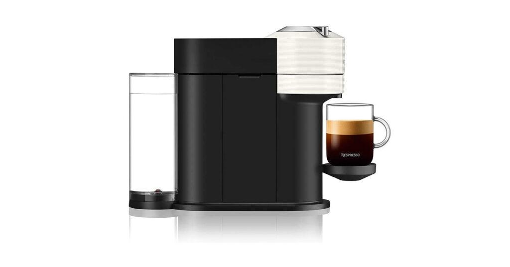 Macchina da caffè Vertuo Next