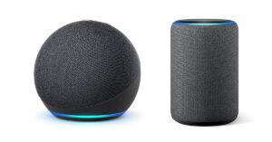 Nuovo Echo (4ª generazione) o Amazon Echo?