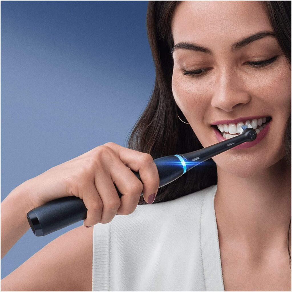 Spazzolino elettrico Oral-B iO