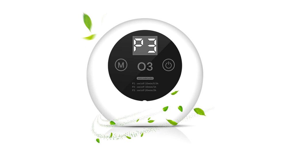 Generatore ozono
