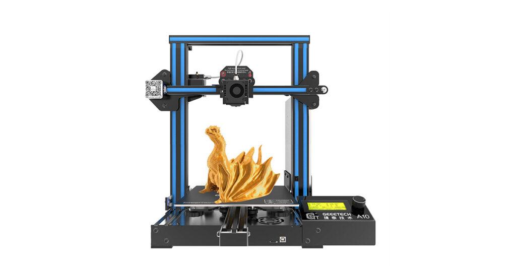 Migliori marchi di stampante 3d