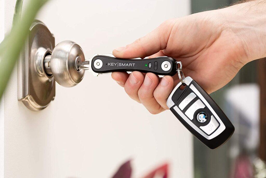 Portachiavi KeySmart Pro