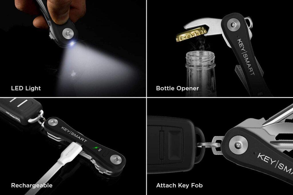 Recensione KeySmart Pro