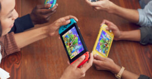 Differenza tra Nintendo Switch e Nintendo Switch Lite