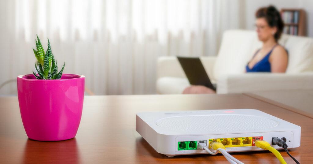 Differenza tra modem e router