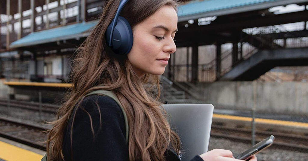 Recensione Bose Noise Cancelling 700